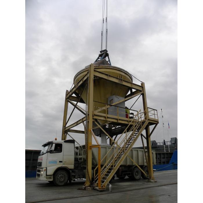 Sel déneigement - Big-bag 1 tonne