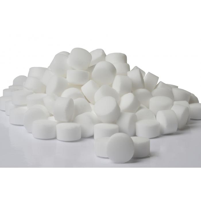 sel pour adoucisseur d 39 eau pastilles sac 15kg. Black Bedroom Furniture Sets. Home Design Ideas